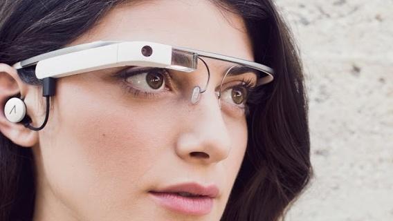 Google Glass: Die Datenbrille pausiert, bevor es weitergeht