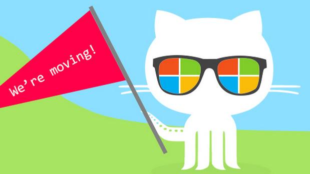 .NET: Microsoft migriert weitere Projekte nach GitHub