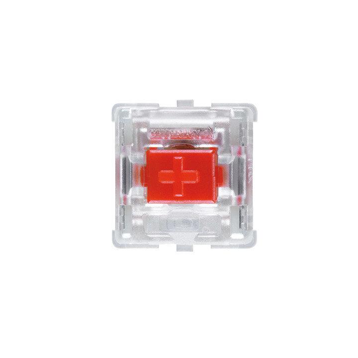 LEDs werden jetzt unterhalb anstatt oberhalb des Gehäuses verlötet