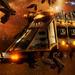Battlefleet Gothic: Armada: Weltraumschlachten auf Tabletop-Vorlage