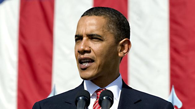 Verschlüsselung: Obama spricht sich für Backdoors aus