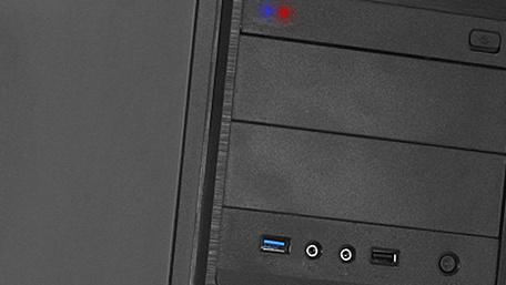 Cooltek X4: Gedämmtes Gehäuse für mehr Laufwerke ab 33 Euro