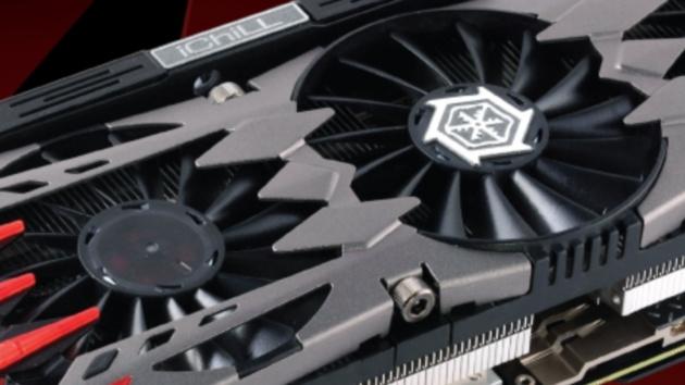 GeForce GTX 970/980: Inno3D nimmt dem Kühler Air Boss den 50-mm-Lüfter