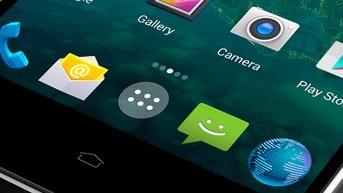 Allview P6 Energy: 1,4 mm dickeres Smartphone mit 5.000-mAh-Akku