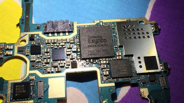 Galaxy S6: Samsung soll auf den Snapdragon 810 verzichten