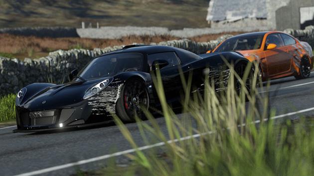 Driveclub: Sony schickt Spieler auf fünf Strecken in Japan