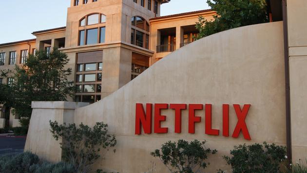 Quartalszahlen: Netflix profitiert von Europa-Expansion