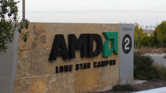 AMD: Mehr Geld für Enterprise, Embedded und Semi-Custom
