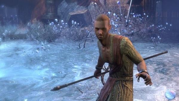 MMORPG: The Elder Scrolls Online verzichtet auf Abomodell