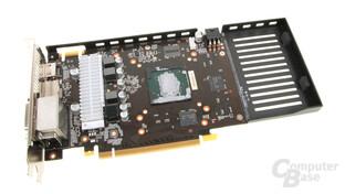Palit GeForce GTX 960 Super JetStream - ohne Kühler