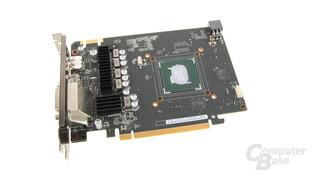 Asus GeForce GTX 960 Strix - ohne Kühler