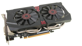 Asus GeForce GTX 960 Strix