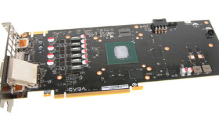 EVGA GeForce GTX 960 SuperSC - ohne Kühler
