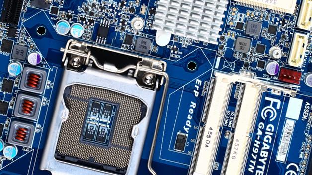 Markttag: Mainboards und Grafikkarten für Mini-ITX im Überblick
