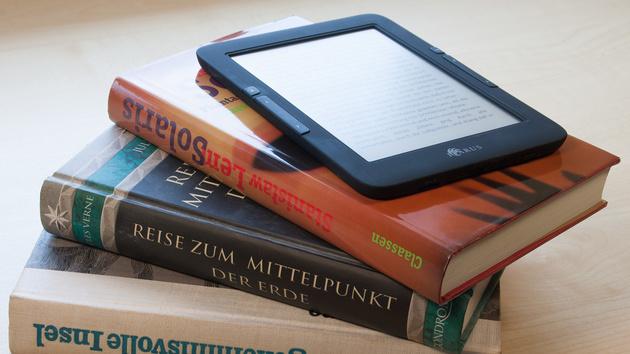 E-Books: Tom Kabinet mit Plänen für Flatrate in den Niederlanden