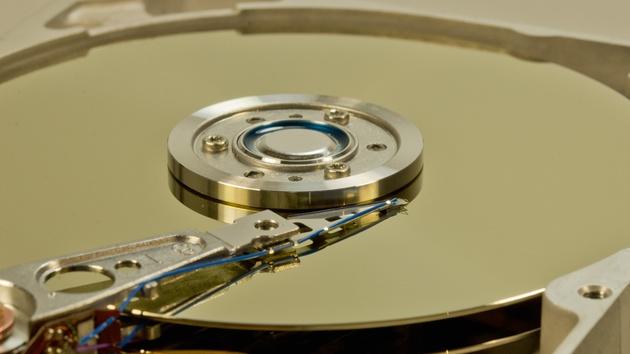 Datensicherheit: Cloud-Anbieter mit neuer Statistik zu Festplatten-Ausfällen
