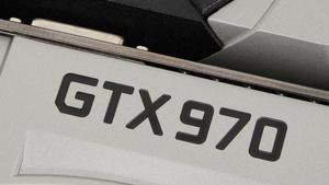 GeForce GTX 970: Nvidia bestätigt Limitierungen am Speicher