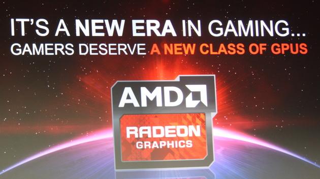 AMD: Erneute Übernahmegerüchte lassen Aktie steigen