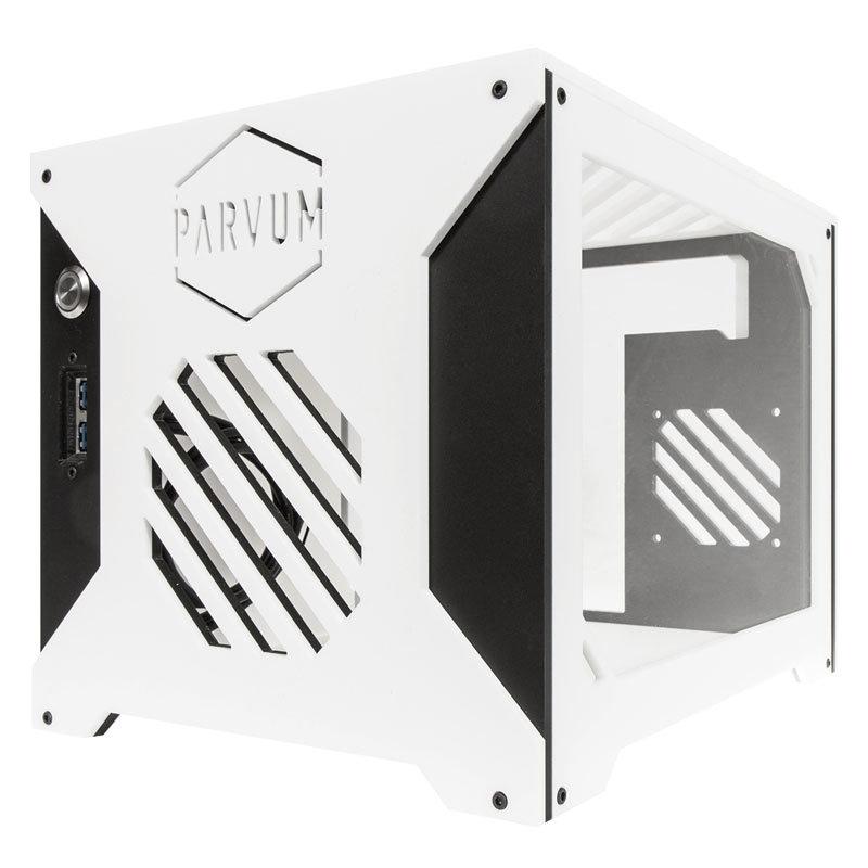 Parvum Systems X1.0