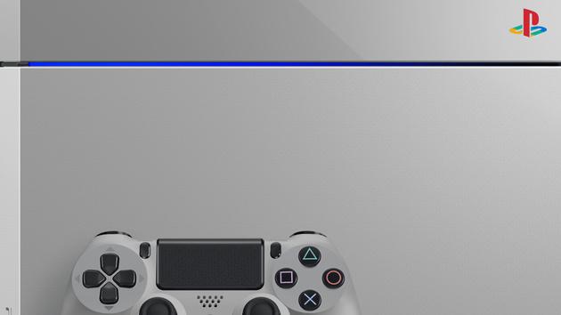 PlayStation 4: Sonderedition erzielt 129.000 Dollar für einen guten Zweck