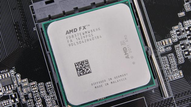 AMDs Zukunft: Arctic Islands und Zen als GPU- und CPU-Hoffnung für 2016