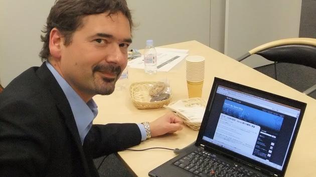 Vivaldi: Ehemaliger Opera-Chef startet neuen Browser