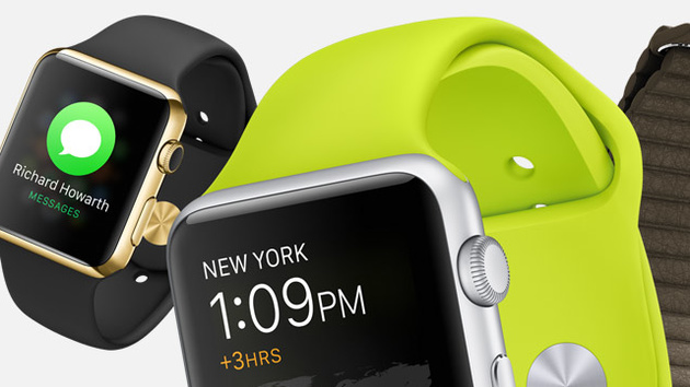 Apple Watch: Marktstart erfolgt laut Tim Cook im April