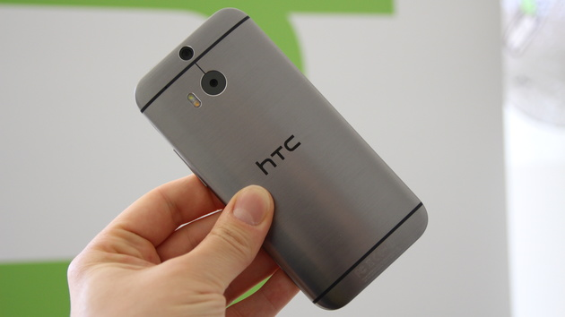 One (M8): HTC verteilt Android 5.0 Lollipop an das Flaggschiff