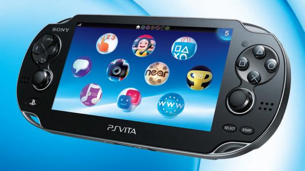 PS Vita: Sony deaktiviert YouTube und Maps