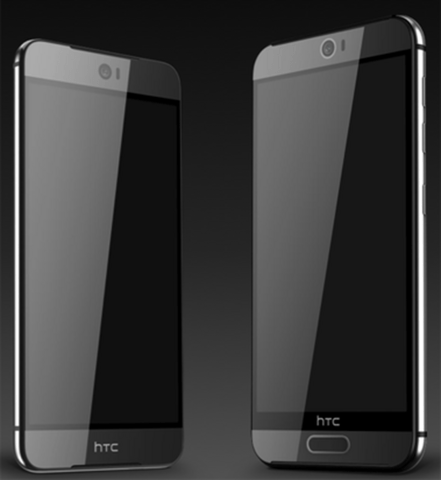 Angebliches HTC One (M9)