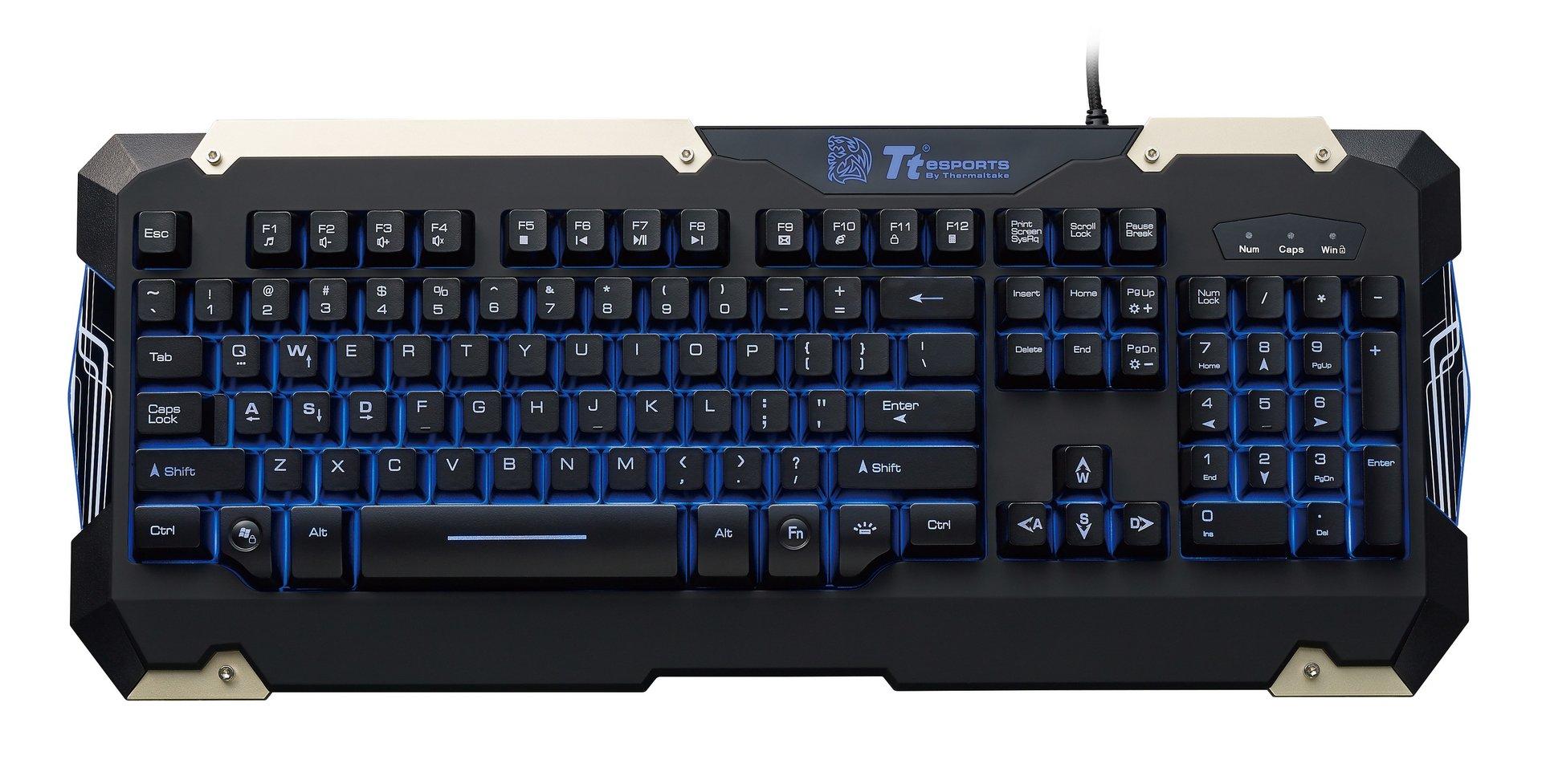 Tt eSports Commander