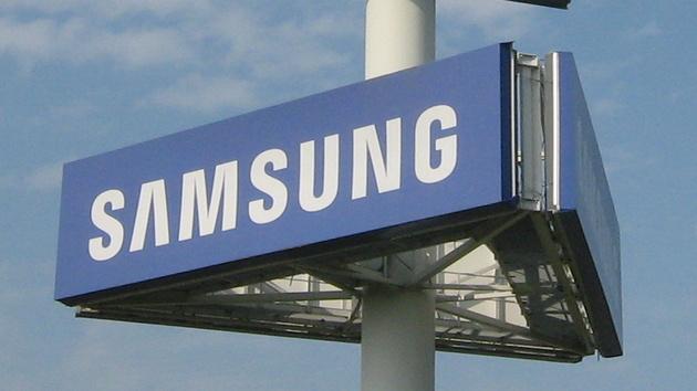Samsung: Umsatz und Gewinn deutlich zurückgegangen