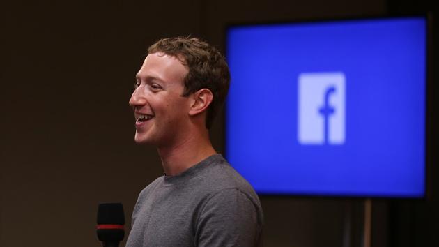 Quartalszahlen: Facebook steigert Nutzer, Umsatz und Gewinn