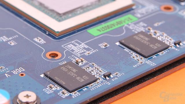 Die Speicherlimitierung auf der GeForce GTX 970