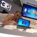 Markttag: Viele 3D-Fernseher, kaum 3D-Monitore