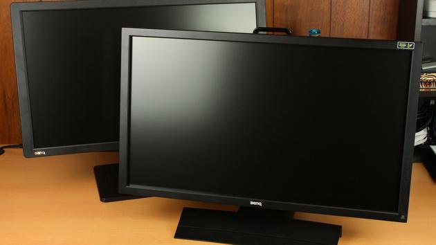 BenQ XL2730Z: Erster Adaptive-Sync-Monitor im Handel gelistet