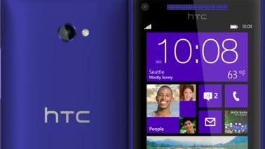 Windows Phone 8.1: Das HTC 8X erhält nach Monaten das Update