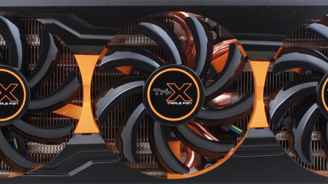 Radeon R9 290 (X): Sapphire legt AMDs High-End-Grafikkarten neu auf