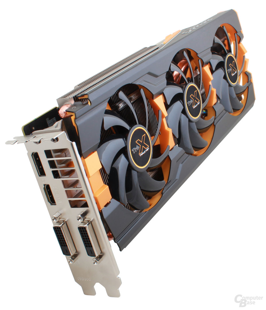 "Sapphire Radeon R9 290(X) Tri-X OC ""New Edition"""""
