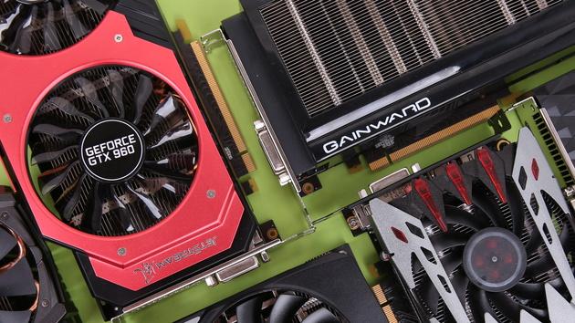 GeForce GTX 960 im Test: Acht Partnerkarten von Asus bis Palit im Vergleich