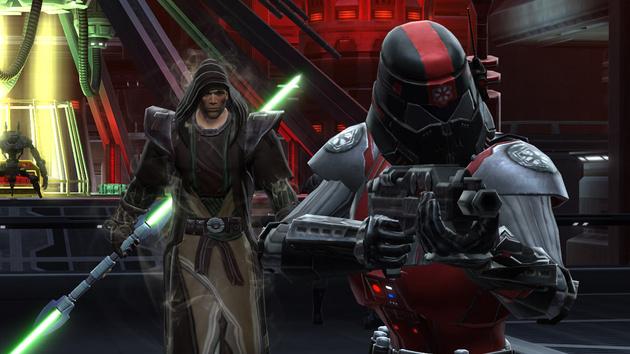 Humble Bundle: Star-Wars-Klassiker in der Großpackung