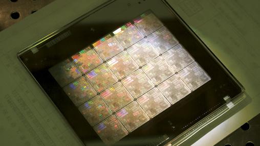 Nvidia: 14-nm-Chips auch von Samsung statt nur TSMC