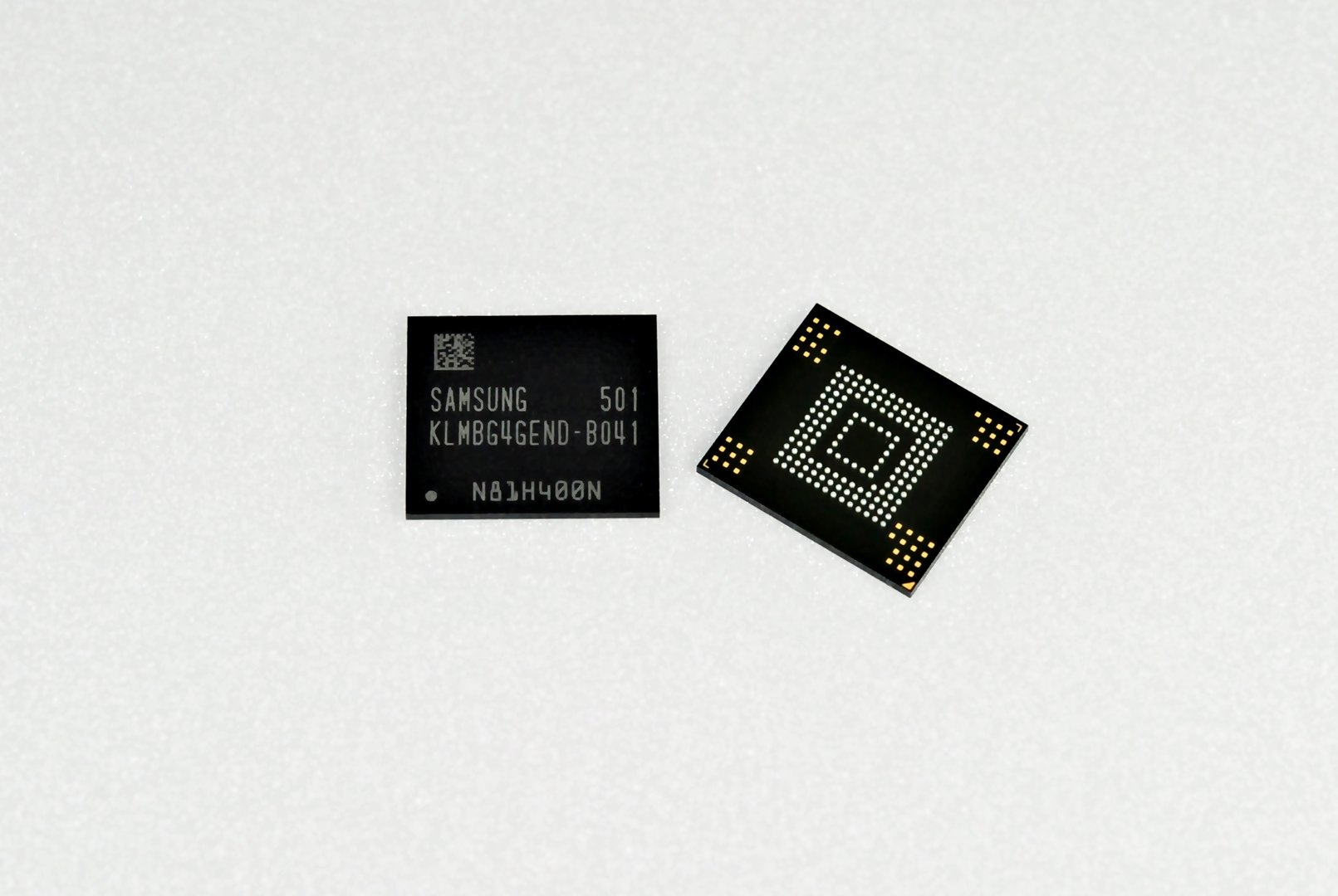 Samsungs ePoP Memory