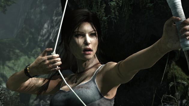 Rise of the Tomb Raider: Jagd und Crafting wird wichtiger