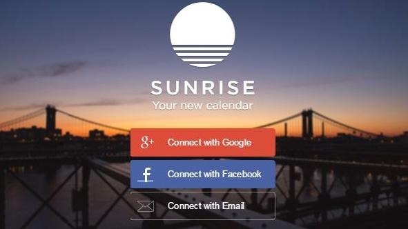 Microsoft: Übernahme der Kalender-App Sunrise