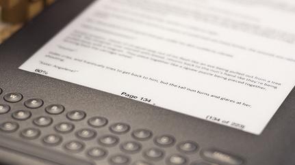 E-Books: Hartes DRM verliert weiter an Zuspruch