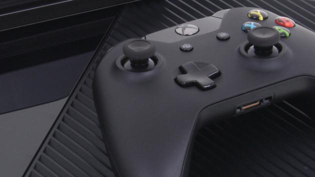 Februar-Update: Xbox One erhält Game Hubs und transparente Kacheln