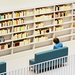 Books on Demand: Self-Publishing-Bücher in öffentlichen Bibliotheken