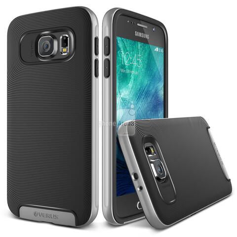 Angebliches Galaxy S6 Rendering von Versu