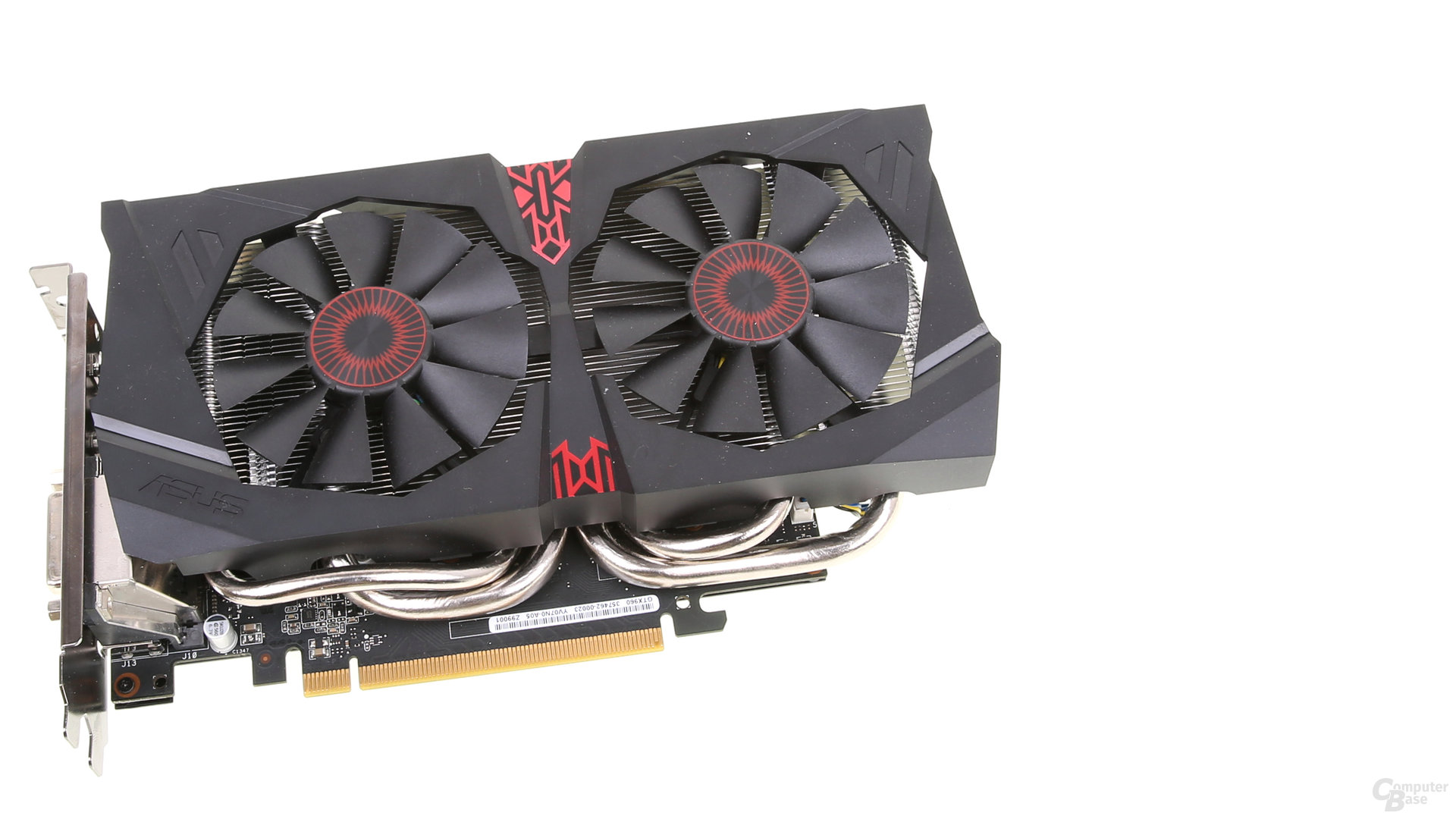 Asus GeForce GTX 960 Strix